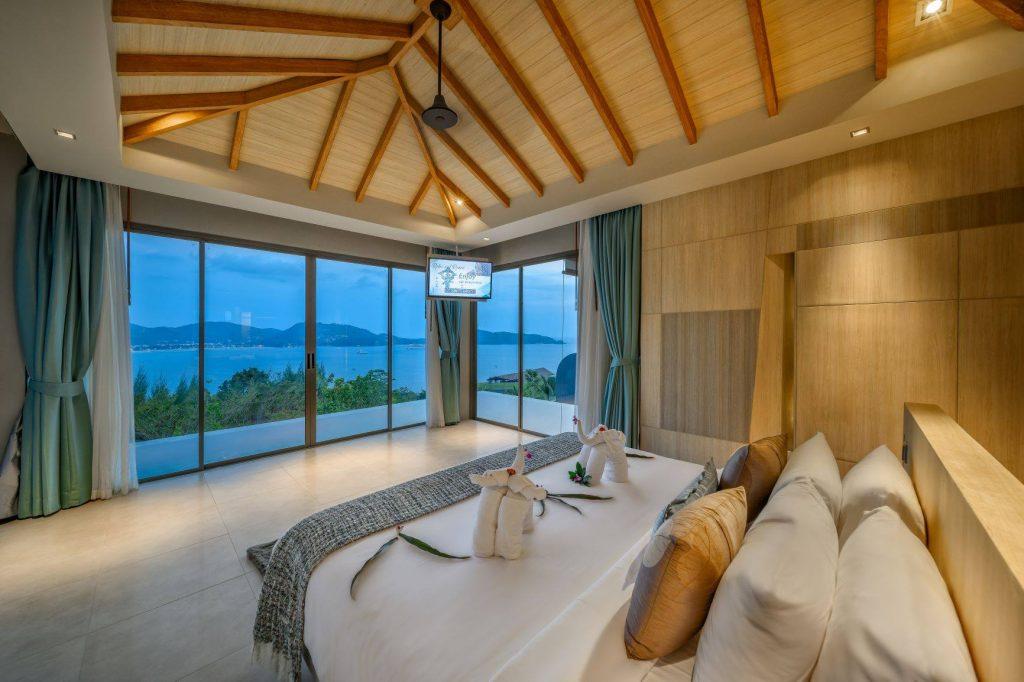 คาลิมา รีสอร์ท แอนด์ สปา ภูเก็ต Kalima Resort & Spa Phuket
