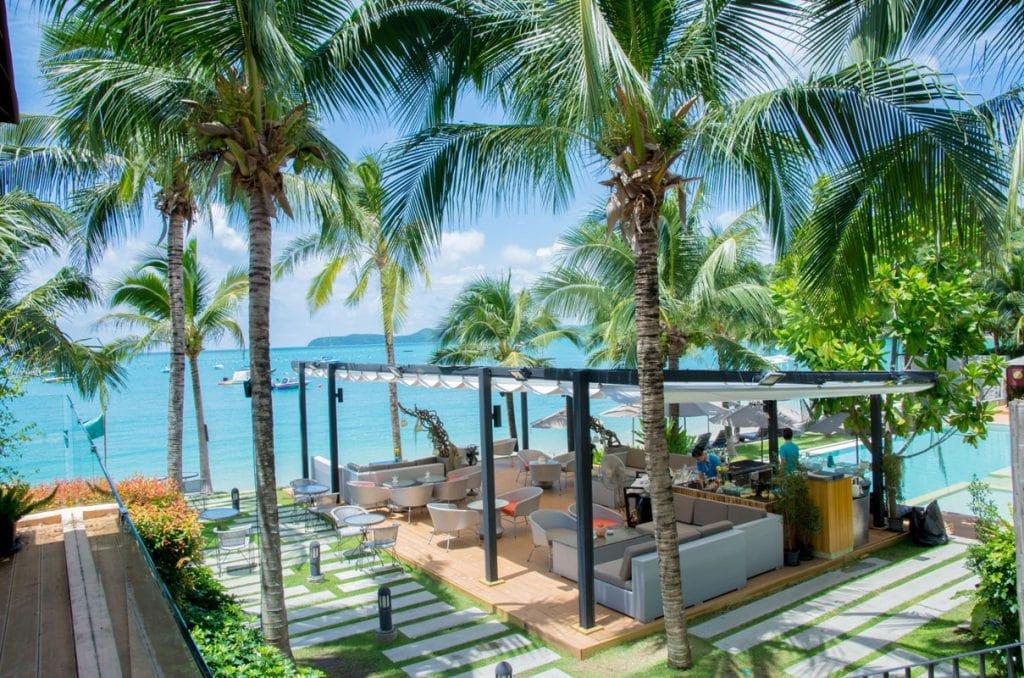 บัญดารา วิลล่า ภูเก็ต Bandara Villa Phuket